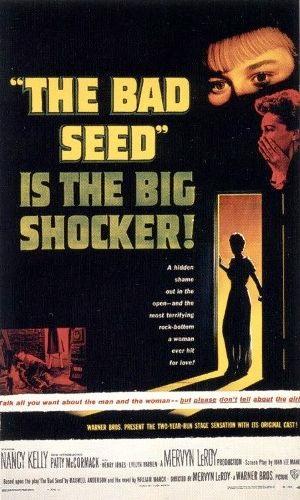 Bad Seed 1956