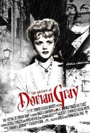 Picture of Dorian Gray 1945